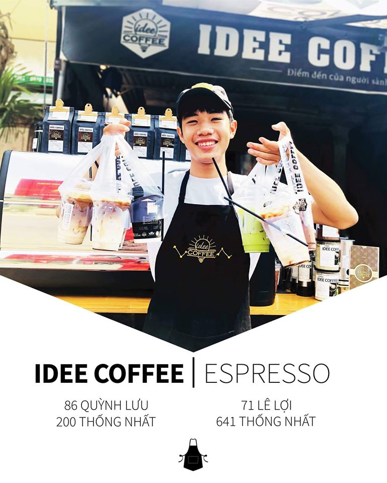 IDEE Coffee