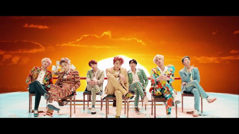 Idol - BTS