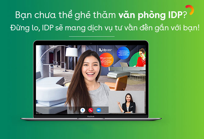 IDP Education Vietnam