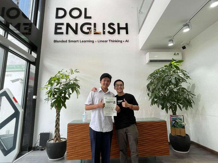 DOL English