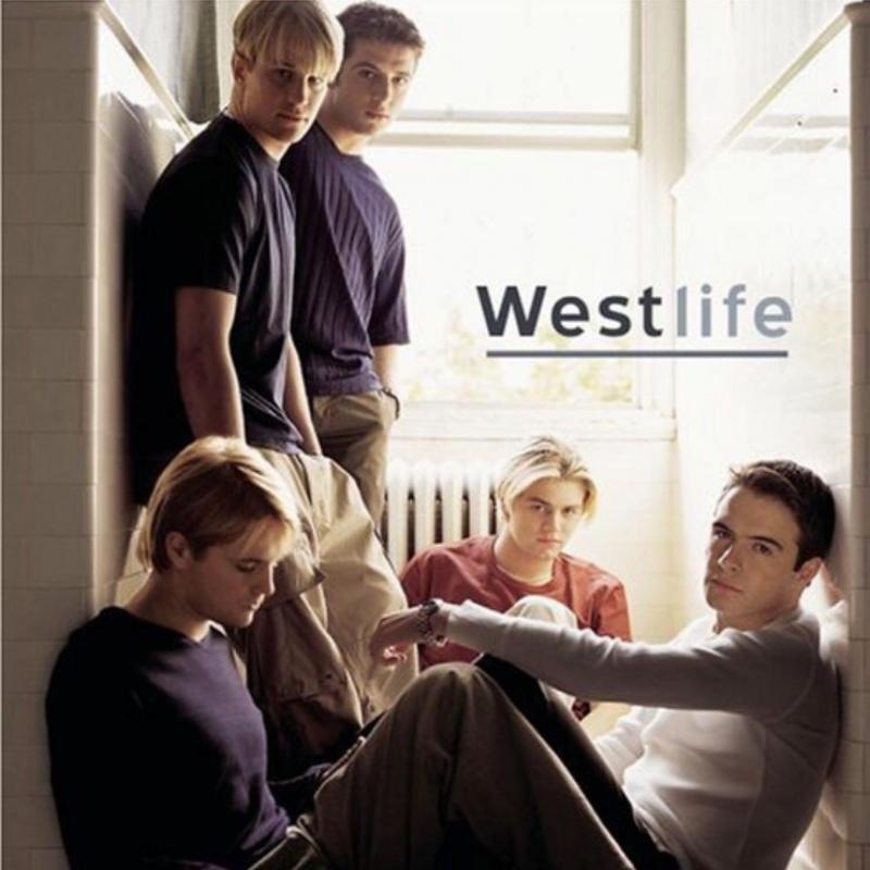Nhóm nhạc Westlife