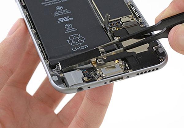 IFIX Sửa Chữa Smartphone