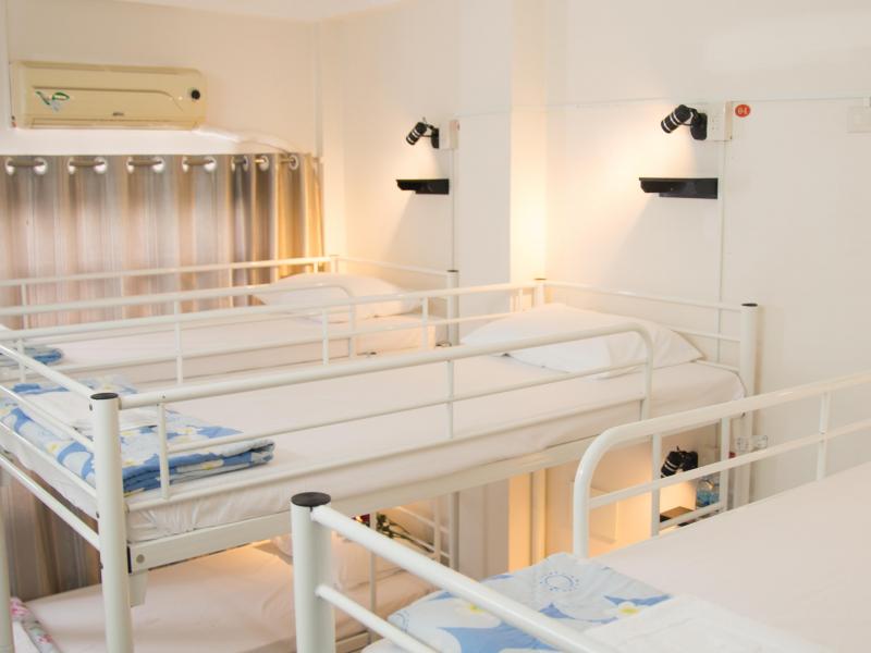 Chất lượng iFriends Hostel được phản ánh qua mỗi phòng