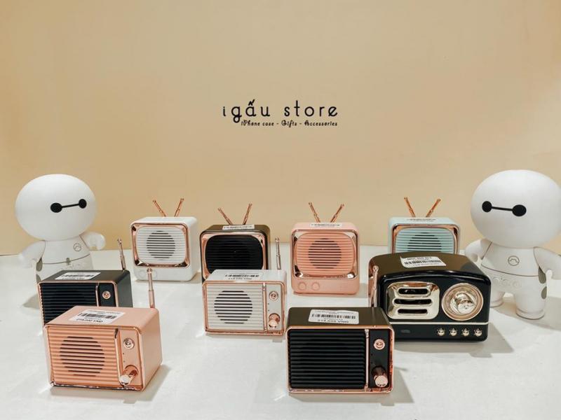 IGấu Store