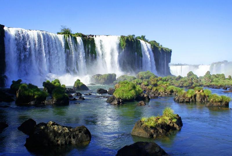 Vườn quốc gia Iguazu