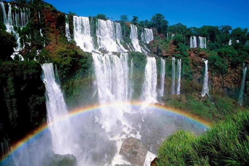 Vườn quốc gia Iguazu - Argentina