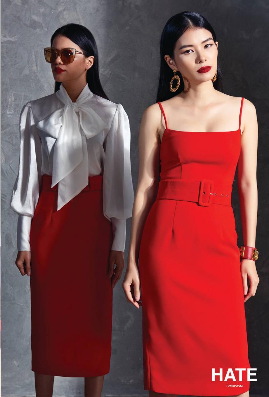 I.H.F - I Hate Fashion