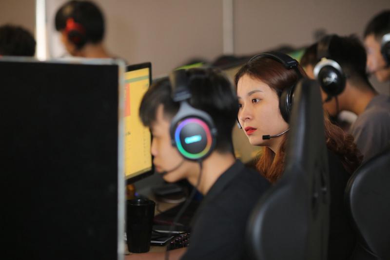Ikarus Gaming