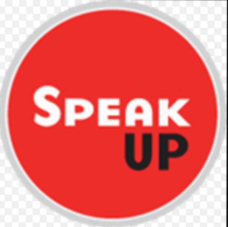 Speak-up - Hãy