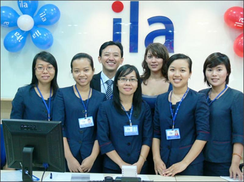 Trung tâm ILA
