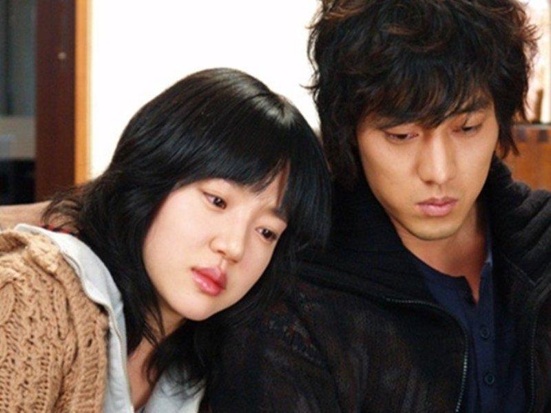 Im Soo Jung và So Ji Sub