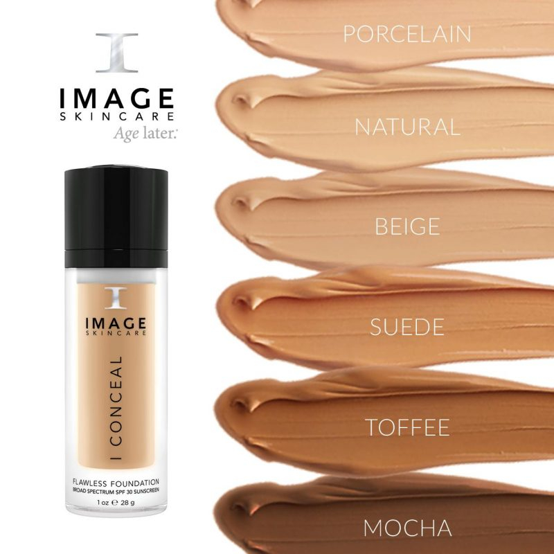Image Skincare Conceal Flawless Foundation SPF 30