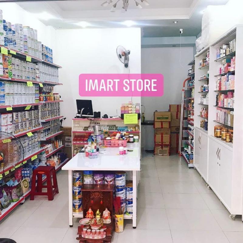 Imart Store - Hàng Úc Xách Tay