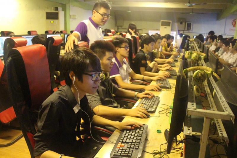 Imba Gaming