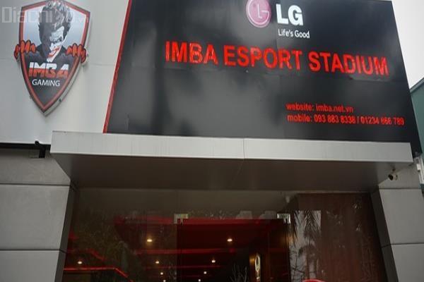 Imba Net