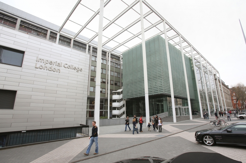 Trường Imperial College London