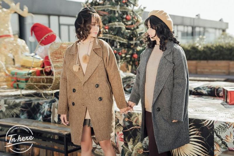 Top 11 shop thời trang nữ đẹp tại Hai Bà Trưng, Hà Nội
