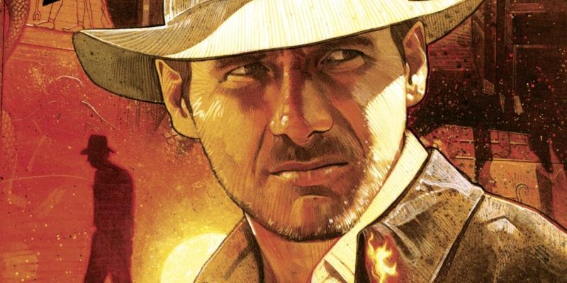 Nhân vật Indiana Jones