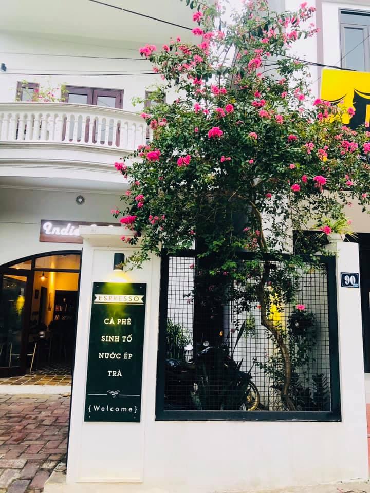 Indie Café