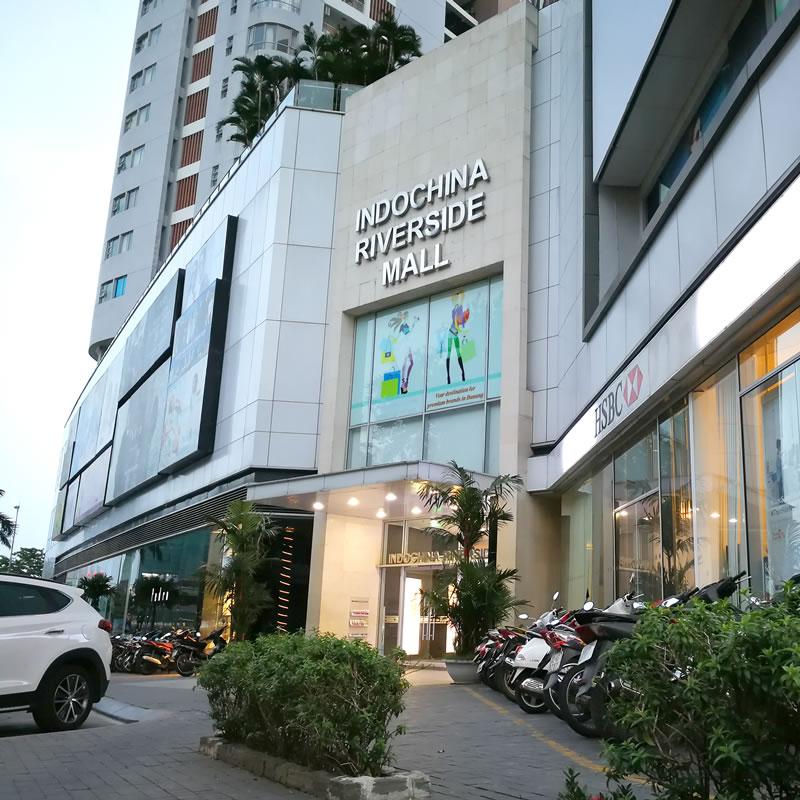 Indochina Riverside Mall