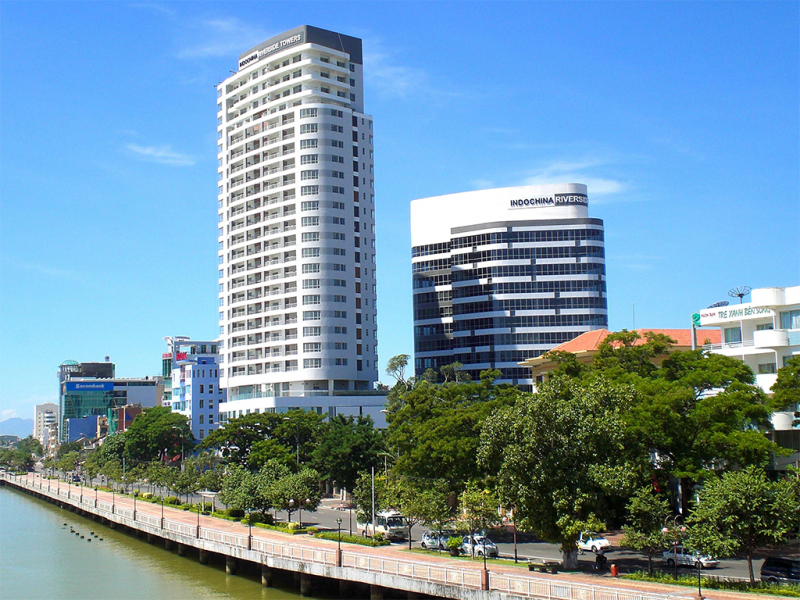 Indochina Riverside Đà Nẵng