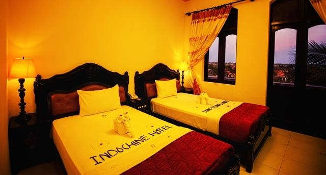 Indochine Hội An Hotel