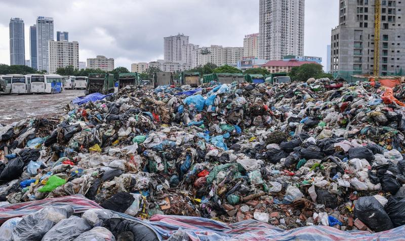Indonesia nhanh chóng trở thành một trong những nước gây ô nhiễm nhất thế giới.