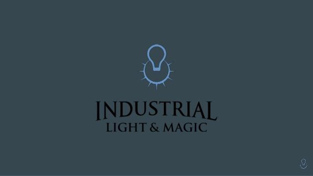 Industrial Light & Magic (ILM)