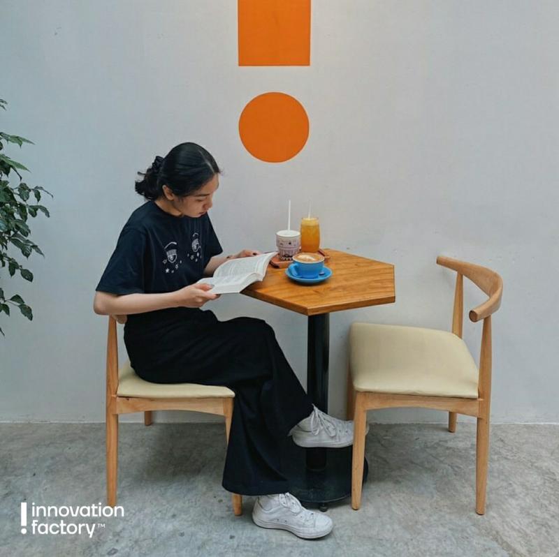 Infact Coffee Saigon