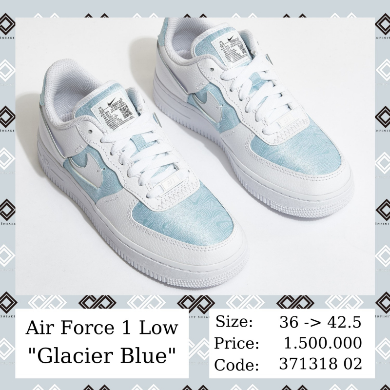 Infinity Sneaker