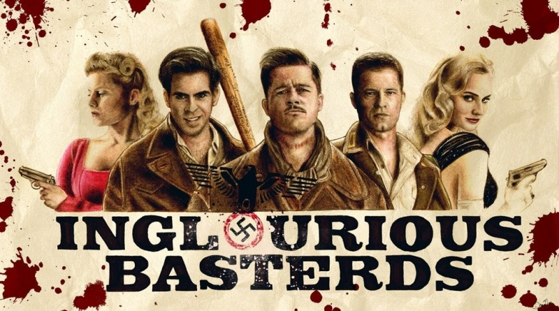 Phim Inglourious Basterds