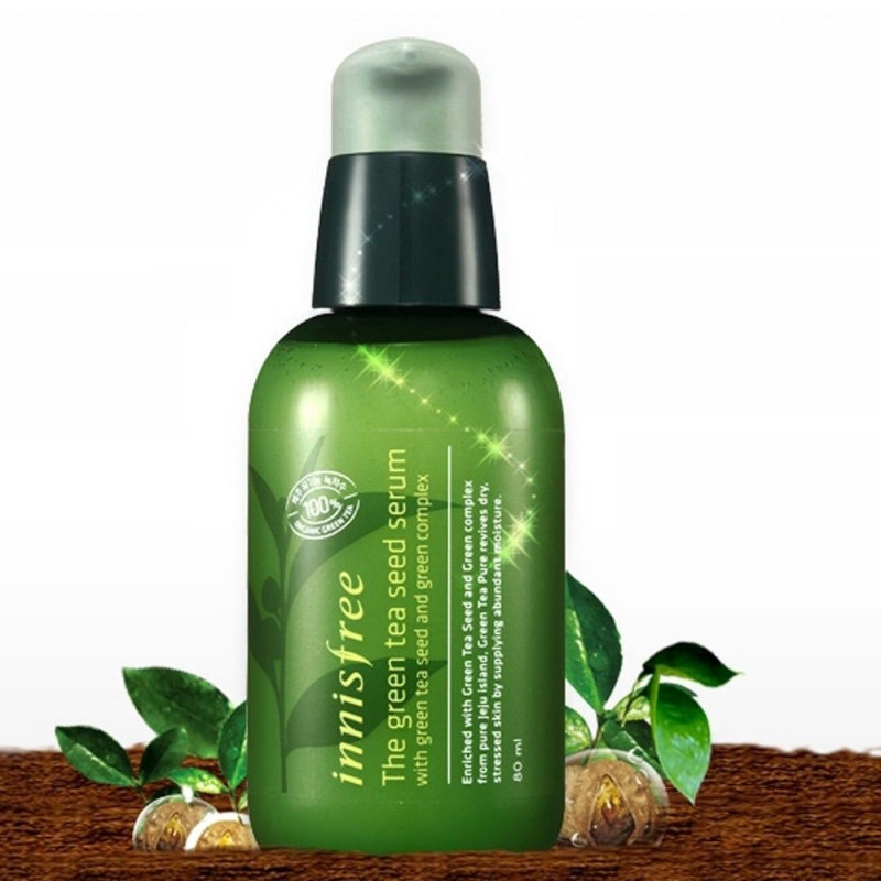Innissfree Green Tea Seed Serum