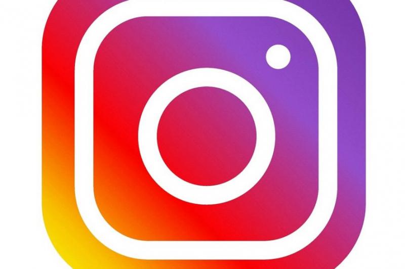 Biểu tượng Instagram