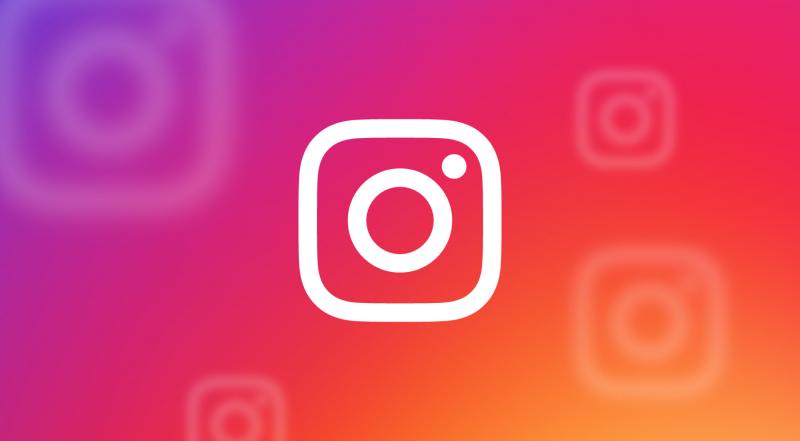Chụp ảnh sống ảo bằng Instagram