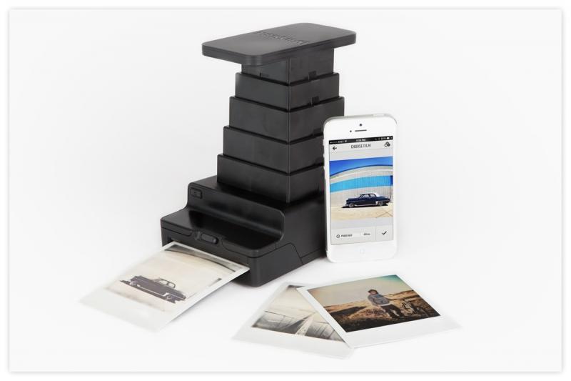 Máy ảnh Instant Photo Lab
