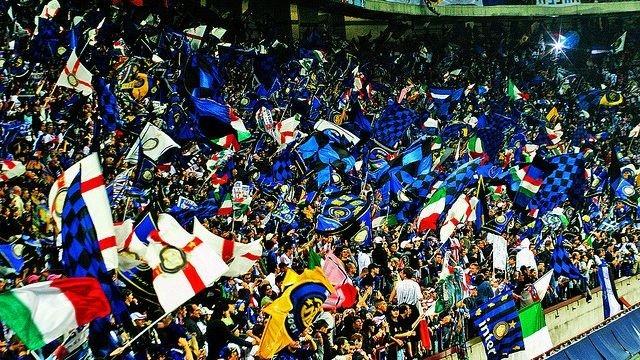 Cổ động viên của Inter Milan
