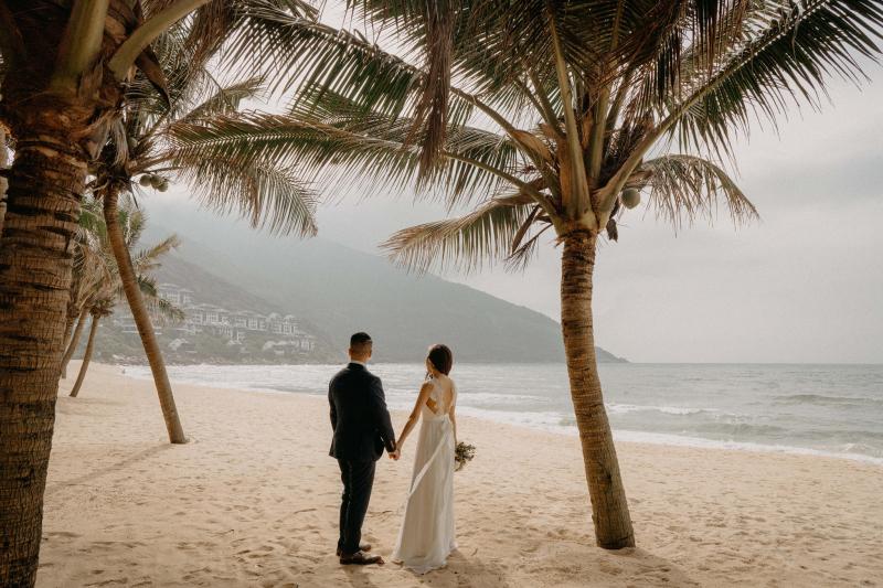 InterContinental® Danang Sun Peninsula Resort