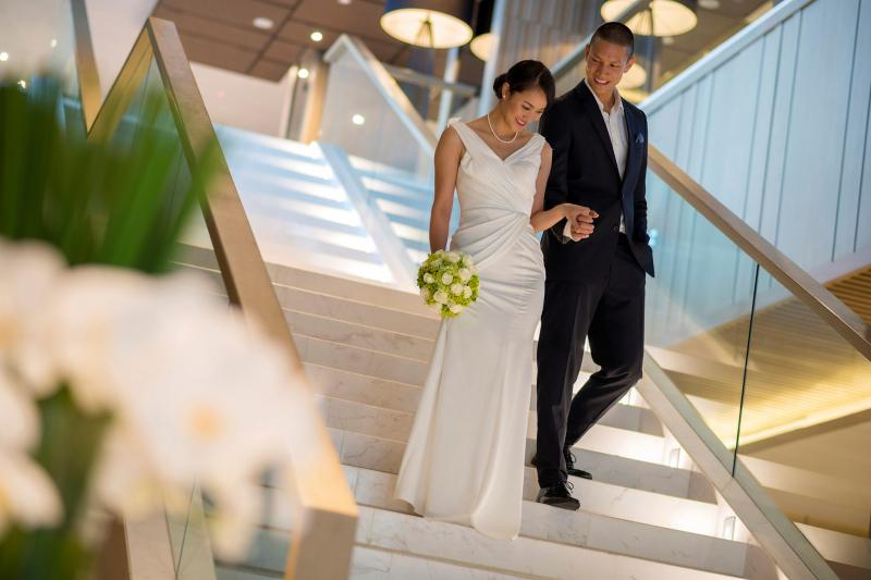 Đám cưới tại InterContinental Nha Trang