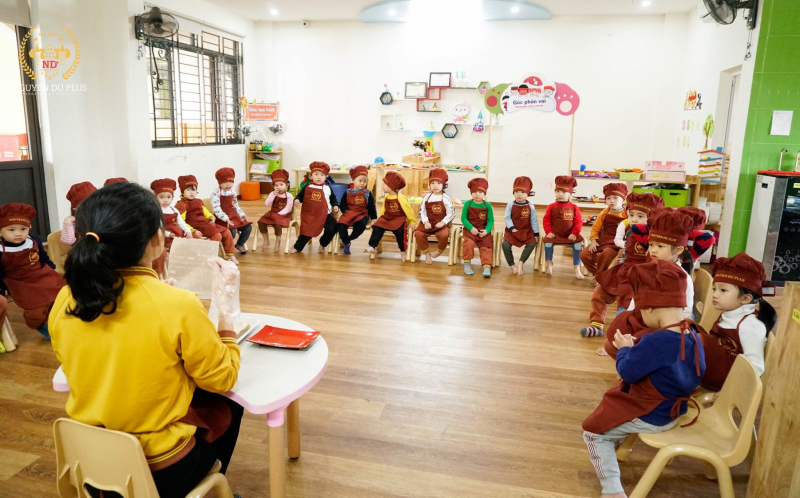 International Preschool Academy