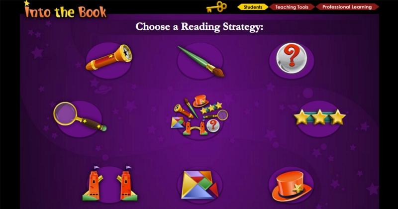 Trang web giúp bạn rèn luyện kĩ năng đọc