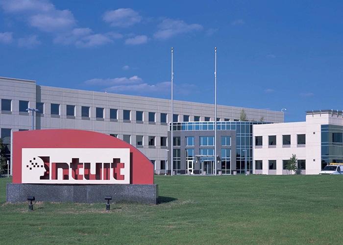 Doanh thu Intuit là 4,6 tỷ đô la Mỹ (2015)