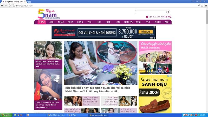 Top 13 Trang web tin tức hay nhất dành cho giới trẻ