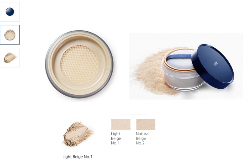 Perfect Skin Powder Board Spectrum SPF25/PA+++