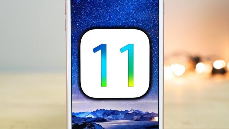 Với ứng dụng Notes trên iOS 11 người dùng quét tài liệu một cách dễ dàng mà không cần phải phụ thuộc vào ứng dụng bên thứ ba