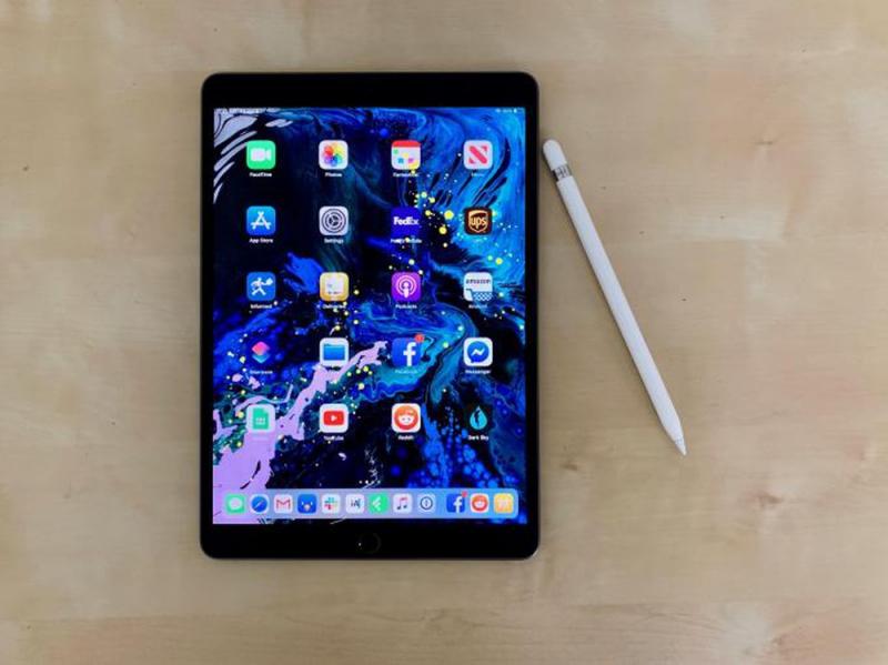 iPad & kỷ nguyên của máy tính bảng