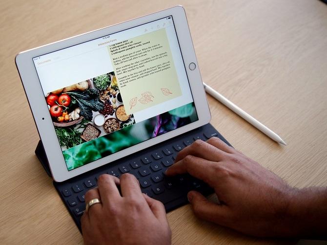 Bộ phụ kiện dành cho iPad Pro có giá thành cao và kén người dùng