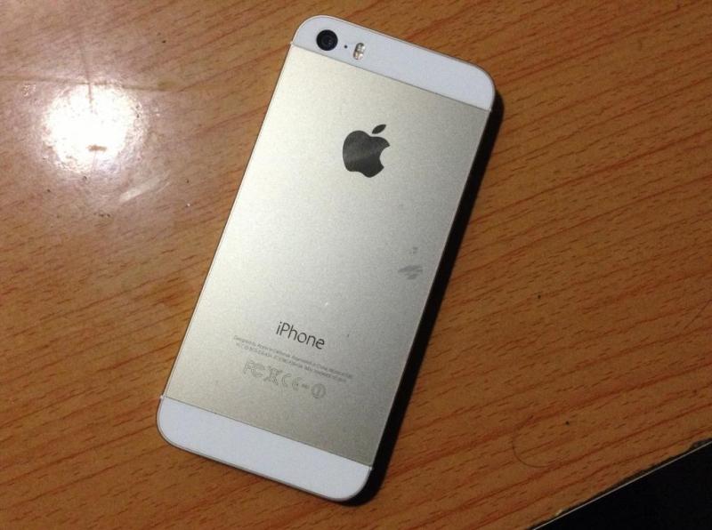Điên thoại Iphone 5s 16Gb