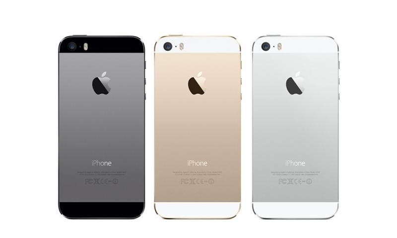 Giá iPhone 5S 16GB Cũ