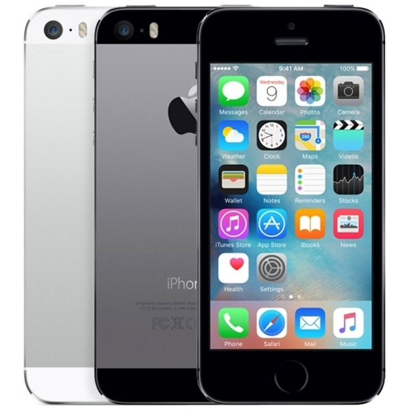 iPhone 5s 16GB giảm ngay 500.000 đồng khi đặt hàng online