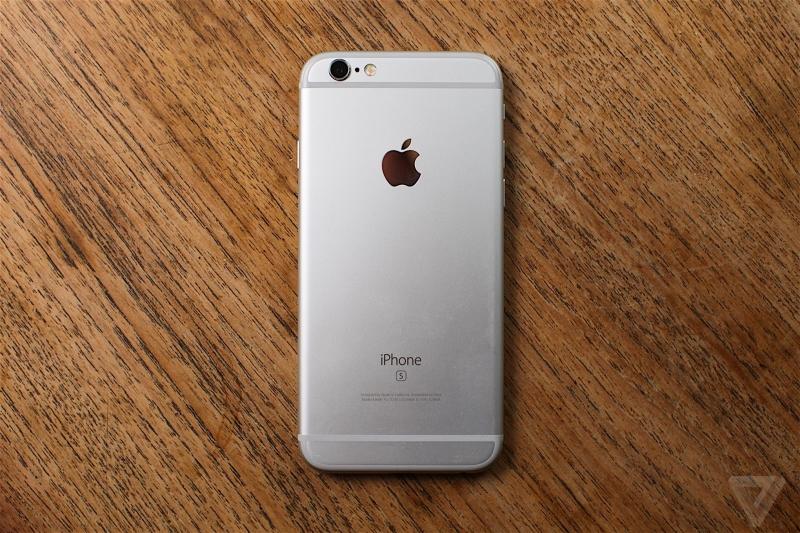 3D Touch lần đầu tiên xuất hiện trên iPhone 6s / 6s Plus